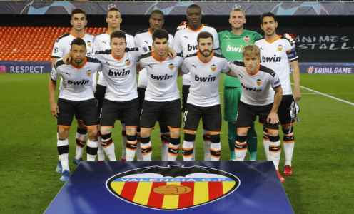 All 10 Valencia Players & Staff Who Contracted Coronavirus Make Full Recoveries