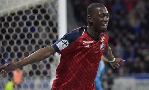 Boubakary Soumaré: 7 Things to Know About the Lille Star Linked With Premier League's Elite