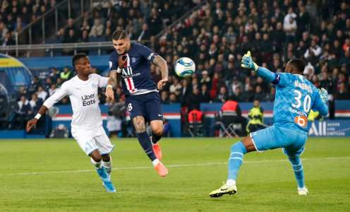 Marseille vs PSG: 7 of the Best Games in Le Classique 's History