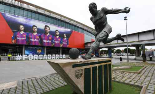 7 of the Most Inappropriate Sponsors Barcelona Could Partner Instead of Mike Tyson's Cannabis Group