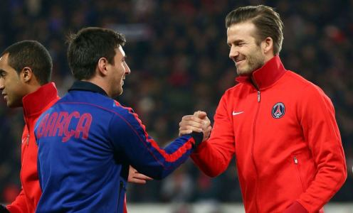 David Beckham Gives Verdict on Eternal Lionel Messi vs Cristiano Ronaldo Debate