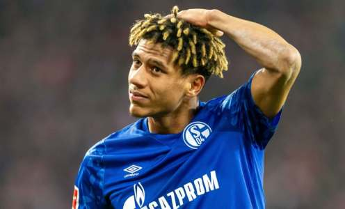 Everton Hold Talks With Barcelona Over Summer Move for Jean-Clair Todibo