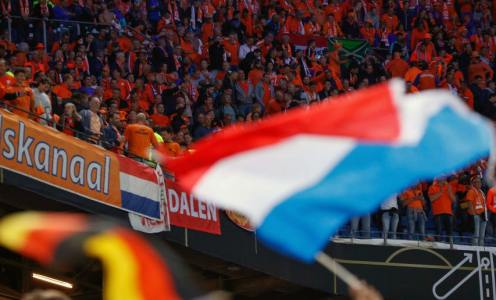 Netherlands vs Germany: 7 Classic Clashes Between Two Old Enemies