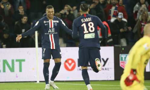 Dream PSG Squad for 2020/21: Including New Signings, Transfers Out & Squad Numbers