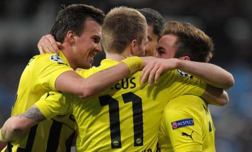 The Best Players Ever to Wear Each Shirt Number at Borussia Dortmund