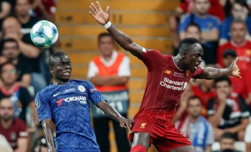 Season Highlights: N'Golo Kanté Stars as Chelsea Take Liverpool to the Limit in UEFA Super Cup