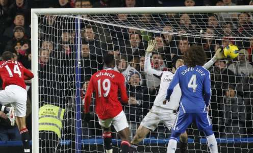 Chelsea 3-3 Manchester United: The Rooney-Inspired Comeback That Silenced Stamford Bridge