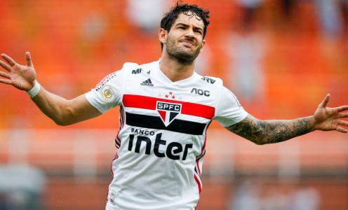 The Curious Case of Alexandre Pato – The Injury-Prone Brazilian Wonderkid Who Promised So Much