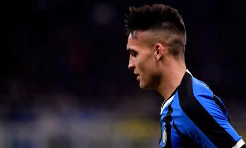 Barcelona Keen to Pursue Player-Plus-Cash Deal to Lure Lautaro Martinez From Inter