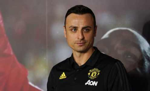 Ex-Tottenham & Man Utd Star Dimitar Berbatov Weighs in on Harry Kane Transfer Rumours
