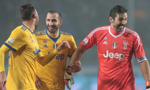 New Deals for Gianluigi Buffon & Giorgio Chiellini Are Exactly What Juventus Need