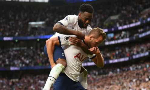 Danny Rose Insists Tottenham 'Means the World' to Harry Kane Which Obviously Totally Confirms He's Staying