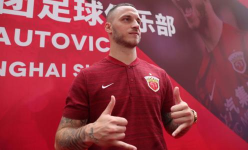 Marko Arnautovic Opens Up on West Ham Exit as Chinese Super League Prepares to Return