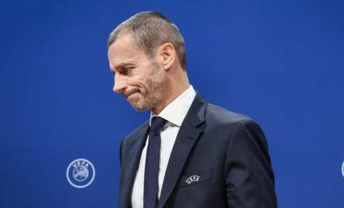 UEFA President Aleksander Ceferin Predicts '80%' of European Leagues Will Finish Seasons