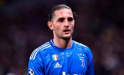Why Juventus Should Cut Their Losses on Problem Child Adrien Rabiot While They Still Have the Chance