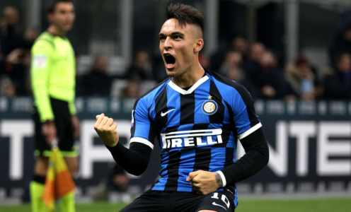 Barcelona Confident Lautaro Martínez Agreement Is Close as Focus Turns to Selling Players to Finance Deal