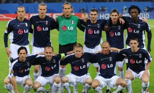 Where Are They Now? The Fulham Squad Who Reached the Europa League Final in 2010