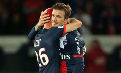 The PSG Team That Played in David Beckham's Last Ever Game – What Happened Next?