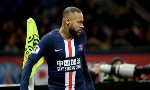 Neymar Set for Wage Cut as Relationship With PSG Further Unravels
