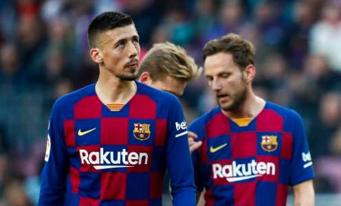 Barcelona Players Express Concerns With Club Open to Selling 'All But 6' First-Team Players