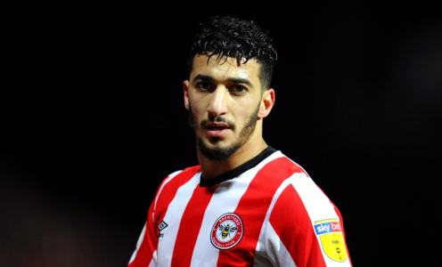 Chelsea to Make €40m-Rated Brentford Star Said Benrahma a 'Priority'