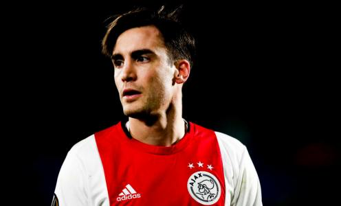 Assessing the Options for Outgoing Ajax Left-Back Nicolás Tagliafico This Summer