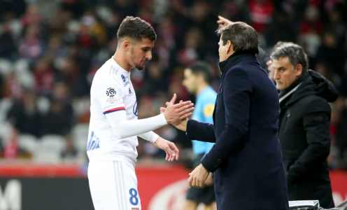 Houssem Aouar: Assessing the Candidates to Sign Him & Where He Should Go