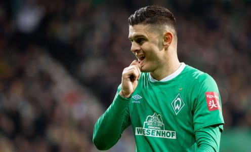 Liverpool Cool Milot Rashica Interest Due to Takumi Minamino Similarities