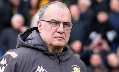 Serie A Side Hellas Verona Set to Target Leeds Manager Marcelo Bielsa
