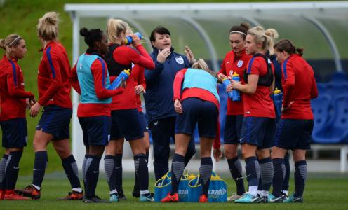 FA Gameplan for Growth Sees Rise in Female Coaches Across All Levels of the Game