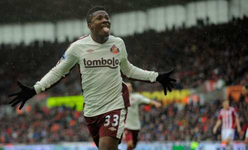 Asamoah Gyan: The Ghanaian Globetrotter Who Left the Premier League Wanting More