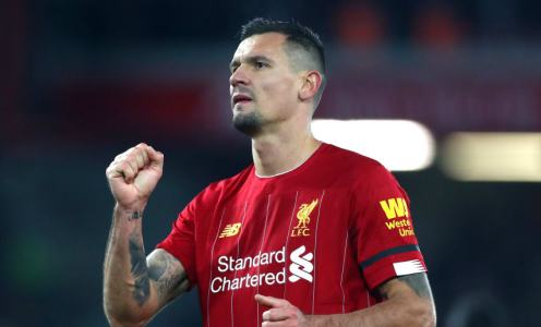 Lovren or No Lovren, Liverpool Don't Need to Buy a New Centre-Back This Summer