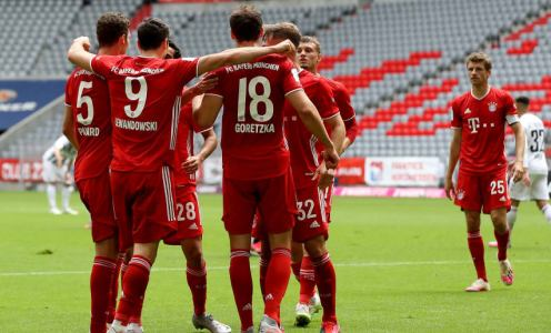 Wolfsburg vs Bayern Munich Preview: How to Watch on TV, Live Stream, Kick Off Time & Team News