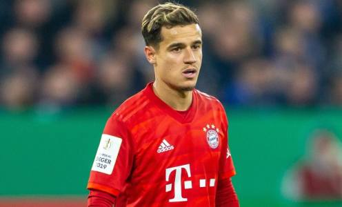 Tottenham Put Off Philippe Coutinho Pursuit by Costly Barcelona Demands
