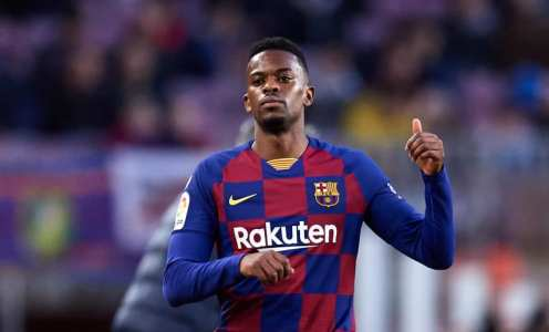 Nelson Semedo Gives Green Light to Man City Move – Talks With Barcelona to Resume in Coming Days