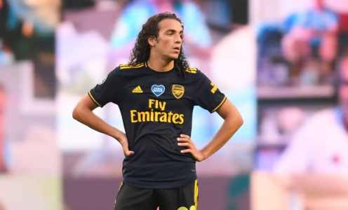 Matteo Guendouzi Open to Arsenal Exit as Transfer Speculation Intensifies