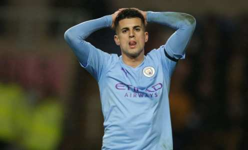 Inter Put Off Joao Cancelo Deal by Asking Price as Manchester City Chase Alex Telles