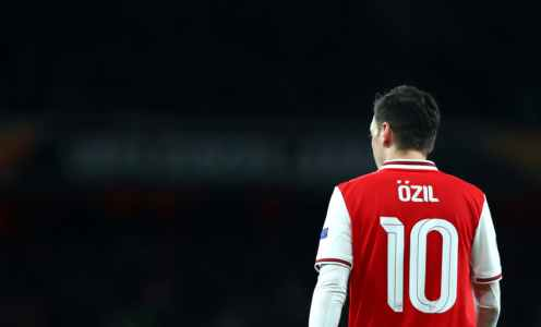 Every Player Arsenal Need to Sell This Summer