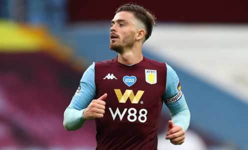 Jack Grealish Charged With Dangerous Driving Over Lockdown Breach