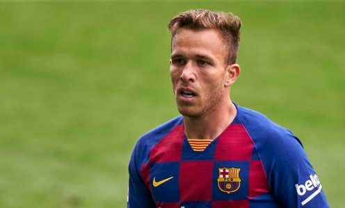 Barcelona Confirm €72m+ Sale of Arthur Melo to Juventus