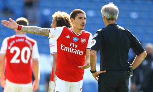 Latest Dire Arsenal Defeat Shows the Problems Lie Far Deeper
