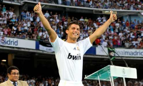 On This Day in Football History – 11 June: Ronaldo Agrees Real Madrid Move, Tshabalala's World Cup Screamer & More