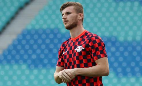 Timo Werner Explains Decision to Leave RB Leipzig Without Finishing Champions League