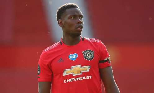 Paul Pogba 'Happy' at Manchester United – Club to Trigger Contract Extension Clause