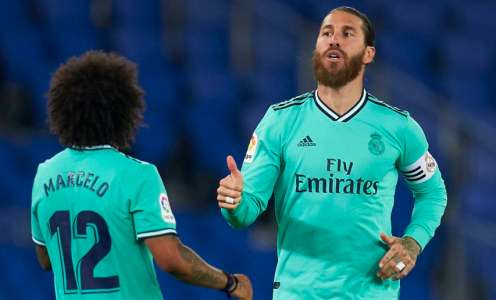 Sergio Ramos Becomes Top Goalscoring Defender in La Liga History