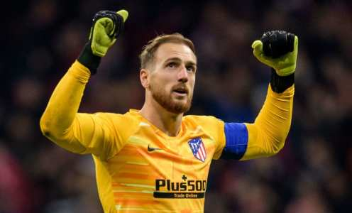 Jan Oblak Has Quietly Risen to the Top of the Goalkeeper Mountain