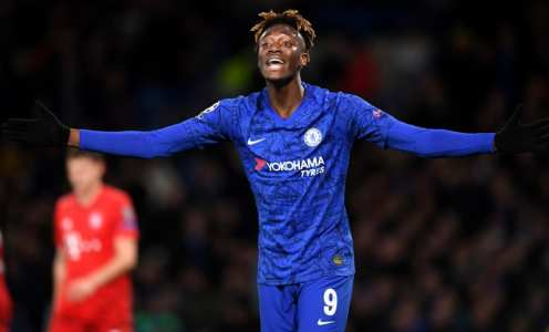 Tammy Abraham 'in No Rush' to Sign New Contract at Chelsea