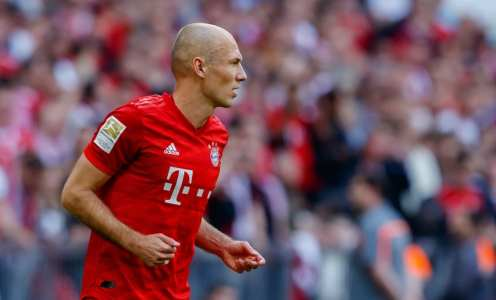 Arjen Robben Confirms Plans to Come Out of Retirement & Return to FC Groningen
