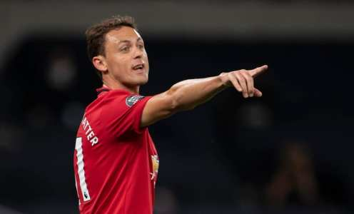 Nemanja Matic 'Signs' Manchester United Contract Extension Until 2023
