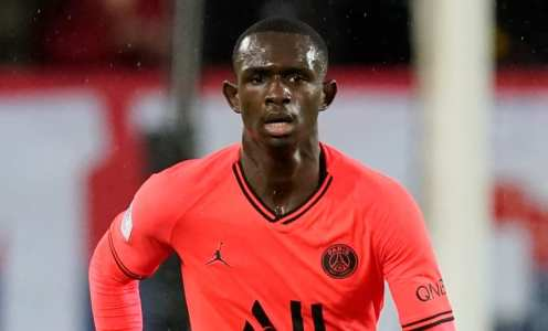 Bayern Munich Sign Tanguy Nianzou Kouassi From PSG on 4-Year Deal